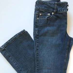 Vintage Victoria's Secret London jeans